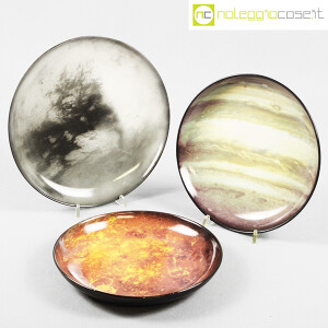 Seletti, piatti pianeti serie Cosmic Diner (1)