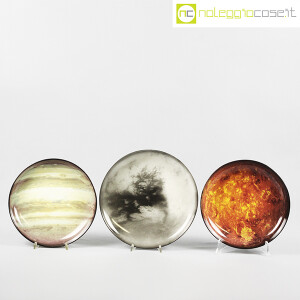 Seletti, piatti pianeti serie Cosmic Diner (2)