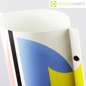 Slamp, lampada modello Fahne, Alessandro Mendini (4)