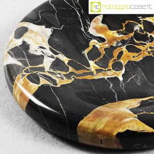 Up&Up, posacenere di marmo di Portoro, Giusti–Di Rosa (7)