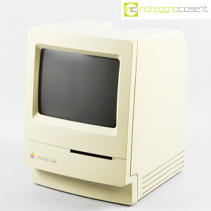 Apple, computer Macintosh Classic (1)