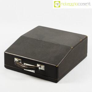 Olivetti, macchina da scrivere ICO MP1 rossa, Aldo e Adriano Magnelli (8)