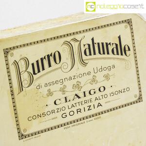 Pietra litografica per stampa Burro Naturale (5)