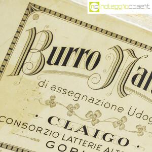 Pietra litografica per stampa Burro Naturale (9)