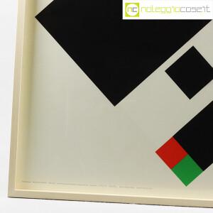 Danese Milano, serigrafia Negativo-Positivo nero, Bruno Munari (8)