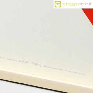 Danese Milano, serigrafia Negativo-Positivo rosso-verde, Bruno Munari (9)