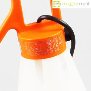Flos, lampada May Day arancione, Konstantin Grcic (8)