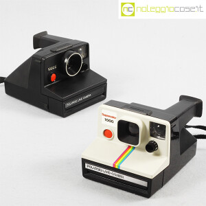 Polaroid, macchina fotografica istantanea 1000S (9)