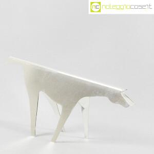 Sabattini, scultura in metallo Cavallo, Gio Ponti (3)