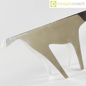 Sabattini, scultura in metallo Cavallo, Gio Ponti (7)