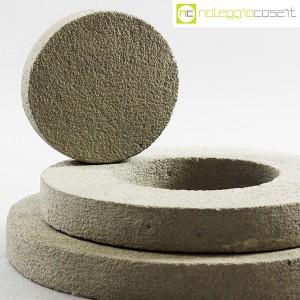Anelli in cemento grezzo grigio (5)