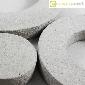 Anelli in cemento grezzo grigio (9)