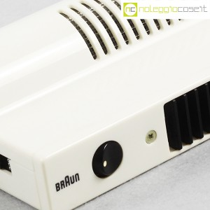 Braun, phon portatile HLD-3, Reinhold Weiss (8)