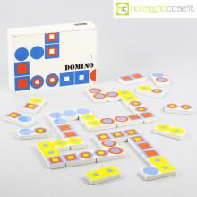 Ceramiche Pozzi gioco Domino