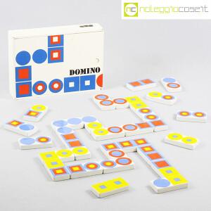Ceramiche Franco Pozzi, gioco Domino, Ambrogio Pozzi (1)