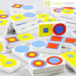Ceramiche Franco Pozzi, gioco Domino, Ambrogio Pozzi (6)