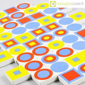 Ceramiche Franco Pozzi, gioco Domino, Ambrogio Pozzi (7)