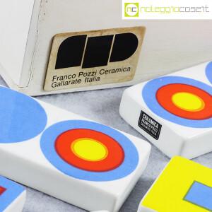 Ceramiche Franco Pozzi, gioco Domino, Ambrogio Pozzi (9)