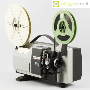 Magnon, proiettore video 8mm mod. 800 ZRS (1)