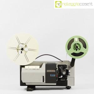 Magnon, proiettore video 8mm mod. 800 ZRS (2)