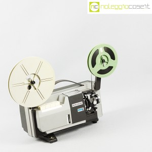 Magnon, proiettore video 8mm mod. 800 ZRS (3)