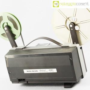 Magnon, proiettore video 8mm mod. 800 ZRS (6)