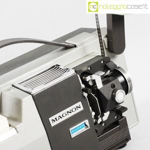 Magnon, proiettore video 8mm mod. 800 ZRS (7)