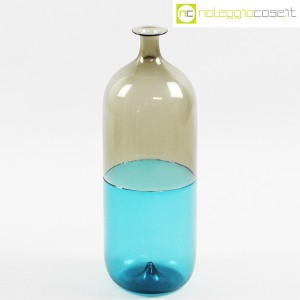 Venini, bottiglia serie Bolle, Tapio Wirkkala (1)