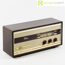 Worcester radio vintage mod. Fox
