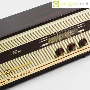 Worcester, radio vintage mod. Fox (5)