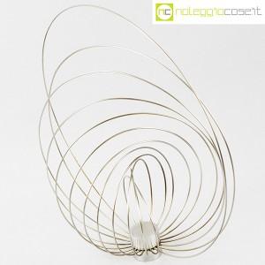 Arform, scultura in fili di acciaio, Paolo Tilche (4)