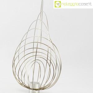 Arform, scultura in fili di acciaio, Paolo Tilche (5)