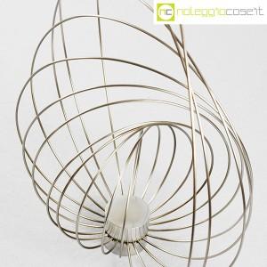 Arform, scultura in fili di acciaio, Paolo Tilche (6)