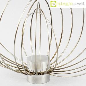 Arform, scultura in fili di acciaio, Paolo Tilche (8)