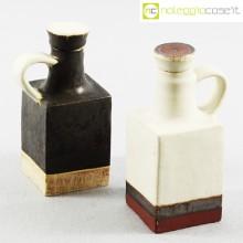 Ceramiche Gambone bottiglie con tappo