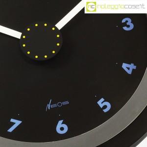 Lorenz, orologio da muro NEOS 10, George Sowden, Nathalie Du Pasquier (8)