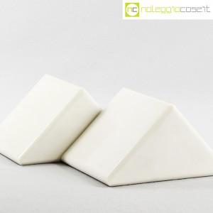 Ferma libri in marmo bianco (8)