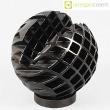 Tasca Ceramiche sfera Trafila nera