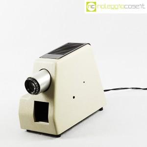 Braun, proiettore diapositive PA1, Dieter Rams (3)