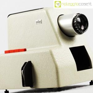 Braun, proiettore diapositive PA1, Dieter Rams (5)