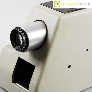 Braun, proiettore diapositive PA1, Dieter Rams (8)