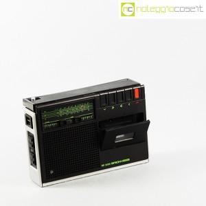 Brionvega, radio con mangiacassette RR3000, Richard Sapper (3)