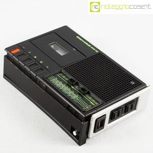 Brionvega, radio con mangiacassette RR3000, Richard Sapper (4)
