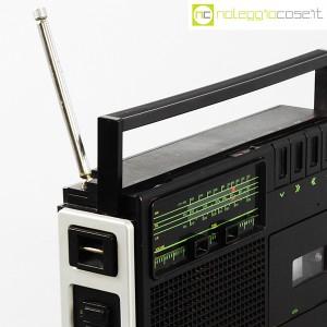 Brionvega, radio con mangiacassette RR3000, Richard Sapper (7)