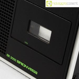 Brionvega, radio con mangiacassette RR3000, Richard Sapper (9)