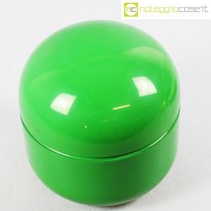 Kartell, grande contenitore verde, Anna Castelli Ferrieri (4)