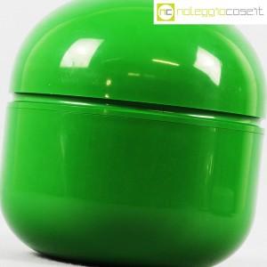 Kartell, grande contenitore verde, Anna Castelli Ferrieri (6)