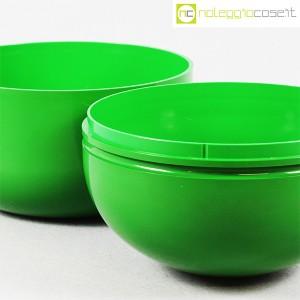Kartell, grande contenitore verde, Anna Castelli Ferrieri (7)