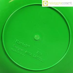 Kartell, grande contenitore verde, Anna Castelli Ferrieri (9)