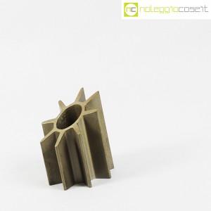 Oggetto (portapenne) in acciaio (3)